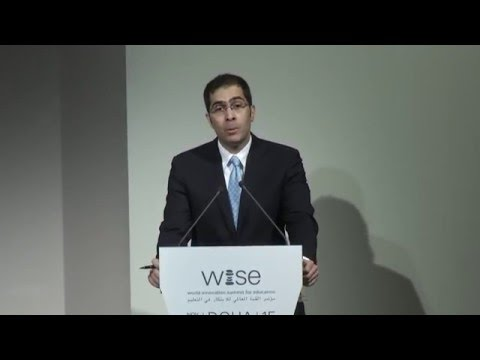 WISE 2015 Panel - Closing the Skills Gap in the MENA Region
