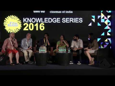 Knowledge Series 2016 - Film Festivals and Markets – Building Audiences and Business Opportunities