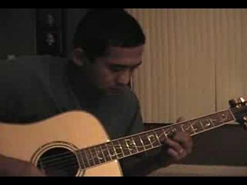 Bohemian Rhapsody easy acoustic guitar for learners