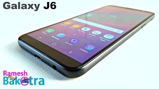 Samsung Galaxy J6 Unboxing and Full Review