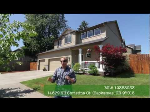 Home for Sale in Clackamas Oregon