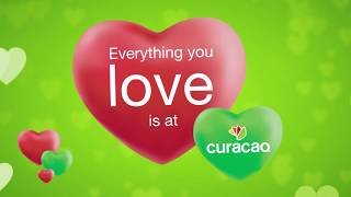 Curacao - Valentine's Day - [XBX-15ENG]