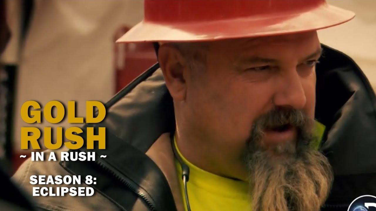 gold rush s08e12