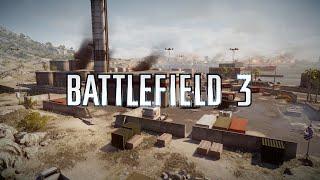 Battlefield 3 - Conquest - Kharg Island - 1080p - 60fps