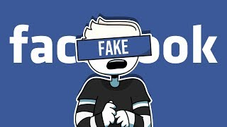 Facebuk FAKE Accounts