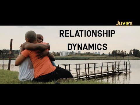 Juvie's Journey Episode2 : Relationship Dynamics