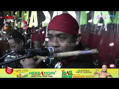 DIANA SASTRA LIVE | PILANGSARI JATI TUJUH - MAJALENGKA | Onder Udar Mega MM