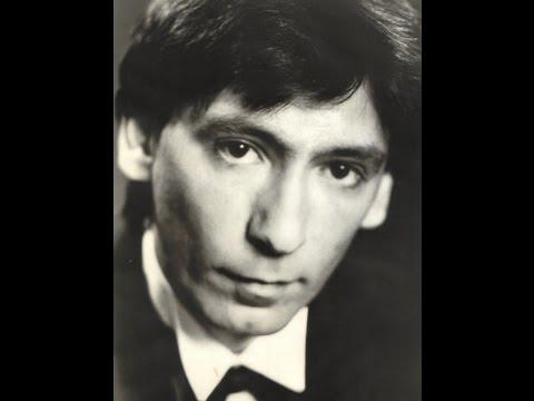 Youri Egorov plays Saint-Saëns Piano Concerto no. 2 - live 1971