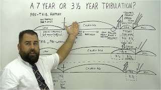 A 7 Year or 3 and a Half Year Tribulation?