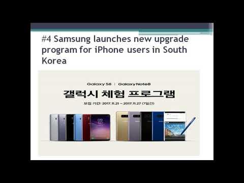 #14 Tuesday Tech News 21/11/17  Mi Note 3 , Hydrogen Cars , Samsung , Jio , Airtel -By  Techtoide