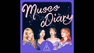 나인뮤지스 A (9MUSES A) - 입술에 입술 (Lip 2 Lip) Vocal Cover :: 돈부/리나…