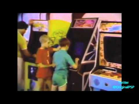Video game controversy in the 1980s and 1990s