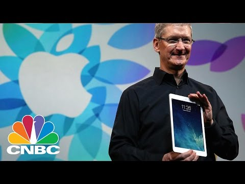 Apple Plans To Cut Its Royalty Payments To Imagination Technologies: Bottom Line | CNBC