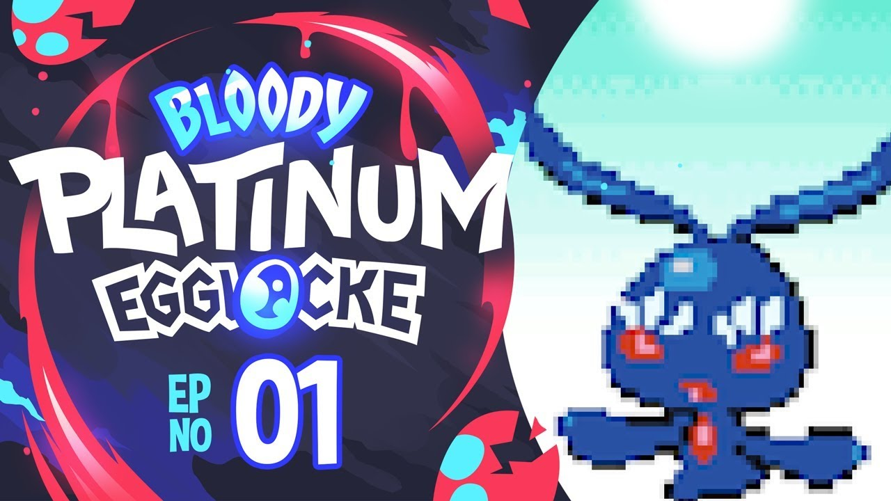 pokemon bloody platinum rom download free