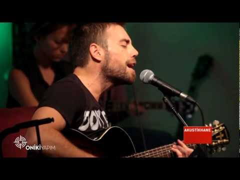 Murat Dalkılıç - Yudum Yudum / #akustikhane  #sesiniac