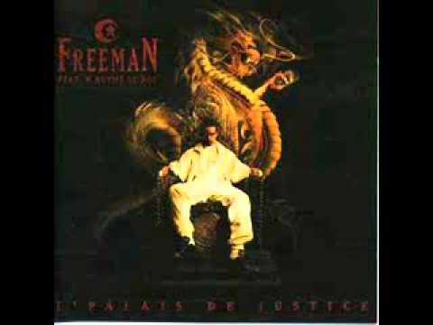 Freeman feat. Cheb Khaled - Bladi
