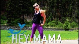 Hey Mama - MiRon Zumba - Aqua Zumba