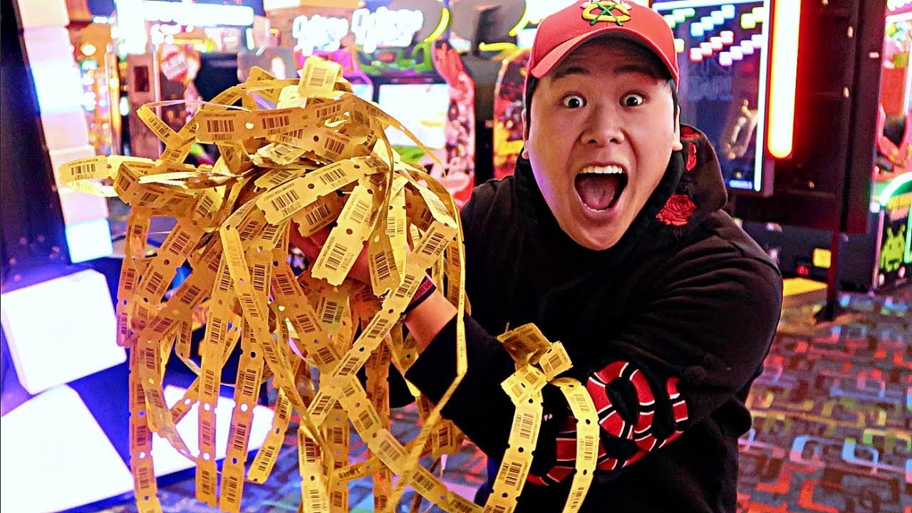 won-the-biggest-lottery-jackpot-impossible-arcade-hacks