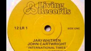 Jaki Whitren & John Cartwright -