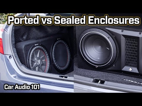 ported-enclosure-vs-sealed-enclosure---car-audio-101