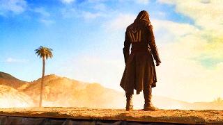 Фильм Assassin's Creed (Обсуждение со спойлерами)