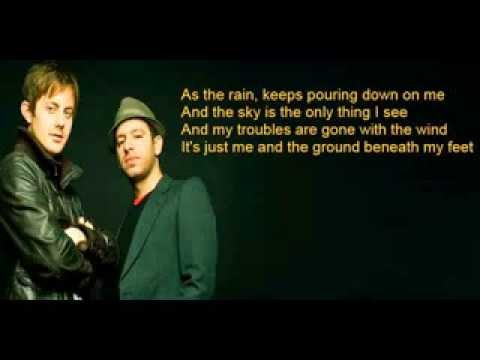 Chase and Status ft Jacob Banks - 'Alive' Lyric Video