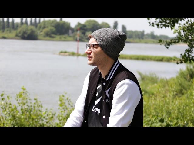 Spielerprofil: Pascal 'fln' Fischer | Entropy Gaming