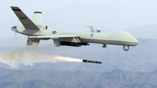 Three Reasons U.S. Drone Policy Is Really Freakin