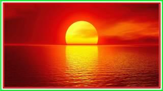 Canzone bellissima senza tempo dei Collage, sole rosso. Vorrei sogn...