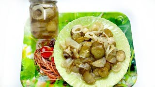 Салат из огурцов с луком на зиму! Рецепт!
