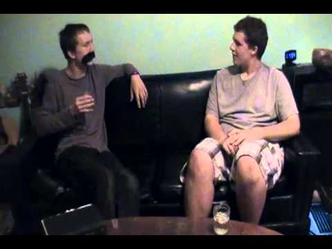 Nathaniel Hawthorne Interview: Honors English 3 Project
