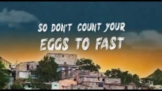 DAMIAN MARLEY - Nail Pon Cross (Lyric Video)