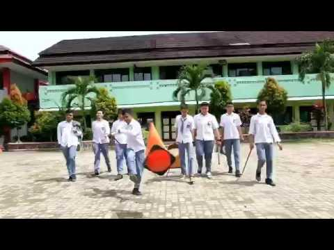 SMK Negeri 1 Samarinda vs Genjieee