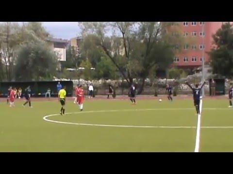 Prvenstvena utakmica NK Bojnik-Novi Grad