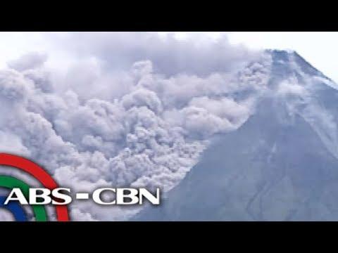 Bandila: Pre-emptive evacuation, ipinatupad na sa Albay