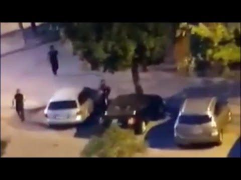 Un individuo mata a tiros a su cuñada y deja heridas a otras dos mujeres en Aranjuez