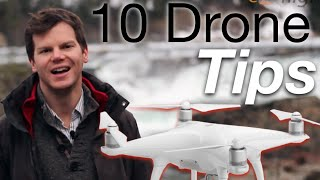 10 Aerial Photography tips - from the Expert