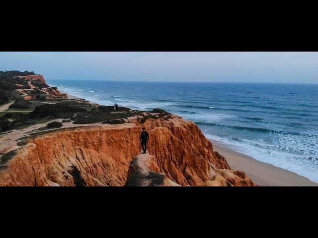 Portugal 2019 (4K) - DJI MAVIC AIR