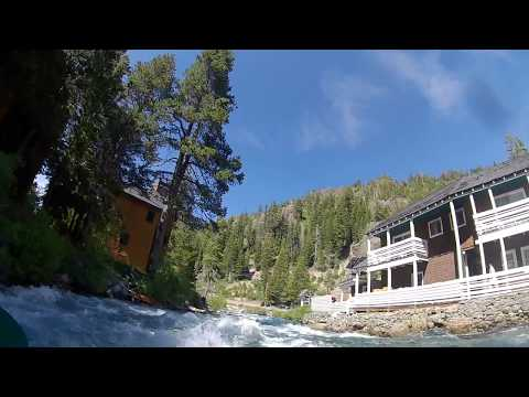 River Ranch to Truckee Falls