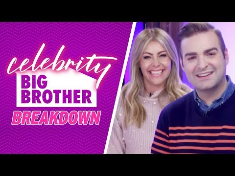 Celebrity Big Brother FINALE Breakdown | ET LIVE