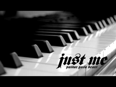 Just Me Beat-Pastor Pusa Beats
