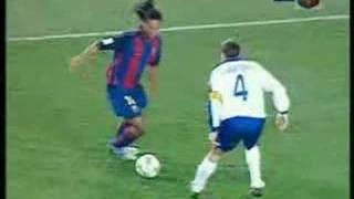 Ronaldinho Show De Bola