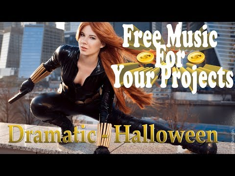 Electro Mix 2017 - HALLOWEEN MIX FREE DRAMATIC HALLOWEEN Creative Commons Music To Monetize    NCS ✔
