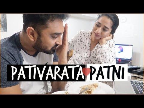 Am I A True Pativarata Wifey || Vlog mimifam || Brownbeautysimor