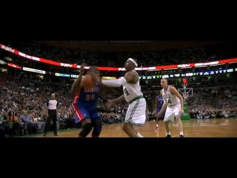 NBA Season 2011-12 December Mix ᴴᴰ [720p]