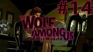 Wilk pośród nas #14 - Rozdział 5: Nie taki wilk straszny - Sąd ostateczny [End]