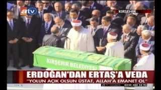 Neset Ertas Vefat Etti Tayyip Erdogan Nesat Ertasa Veda Vefat Etti Cenazesi-ömer almanyadan
