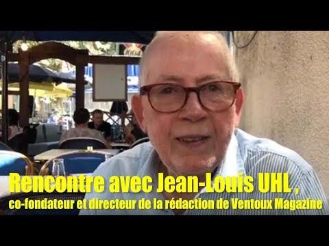 sem37   10 sept   Rencontre avec Jean Louis Uhl