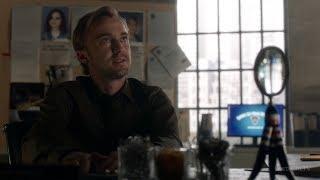 Барри спрашивает Джулиана о Савитаре   Флэш (3 сезон 9 серия)