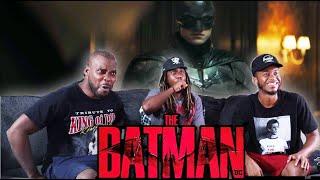 The Batman - DC FanDome Official Teaser Reaction/Review